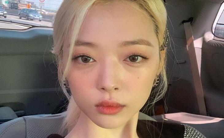 Корейская поп-звезда скончалась ввозрасте 25 лет