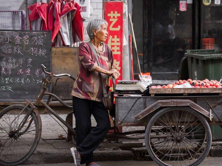 «С иностранцами я коммуницирую минимально». Студентка о начале жизни в Китае.