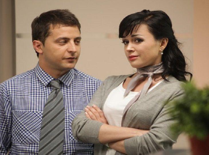 Зеленский с женой ездили в гости к Заворотнюк: подробности встречи