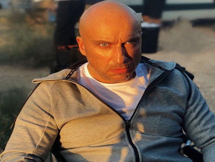 """Нагиев встал на колени перед участницей слепых прослушиваний на шоу """"Голос"""""""