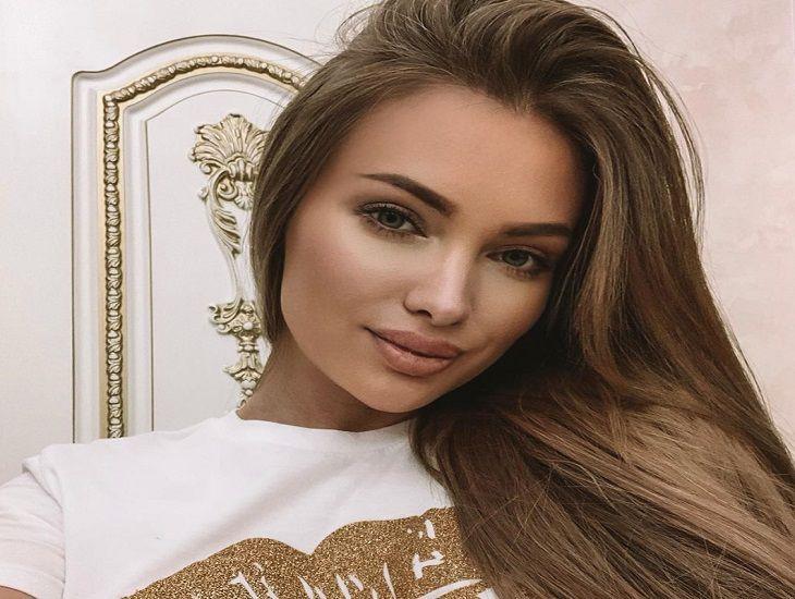 Феофилактова рассказала, как отметила свой день рождения