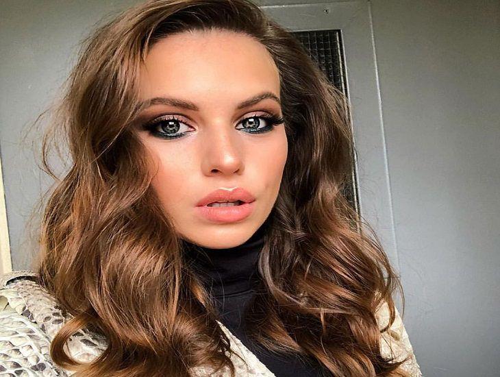 Саша Артемова впервые показала дочь