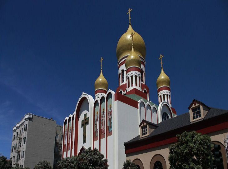 Православный календарь на 23 октября 2019 года