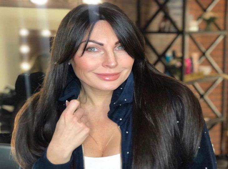 Наталья Бочкарева пожаловалась на травлю в соцсетях