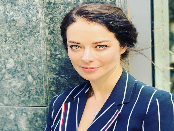 Марина Александрова поделилась кадрами из своего особняка