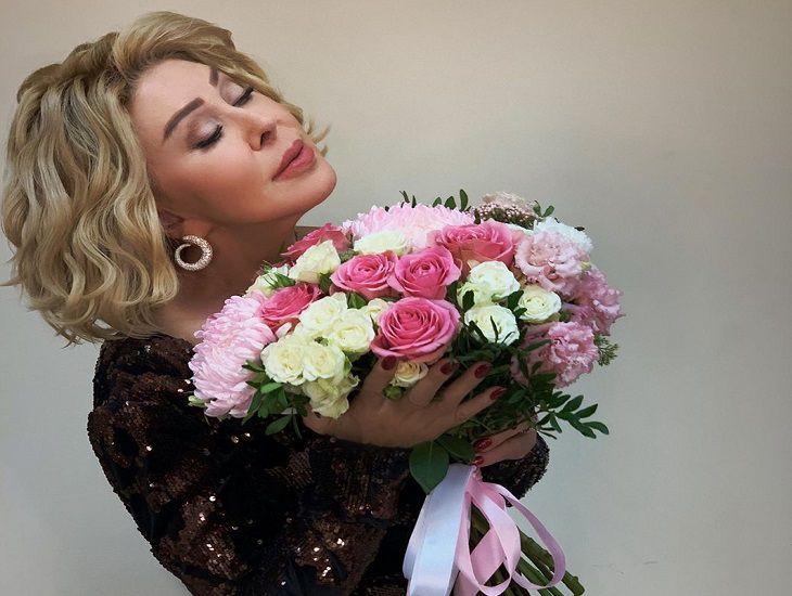 Любовь Успенская рассказала об обаянии президента
