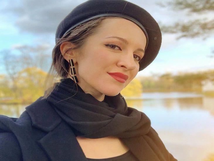 Матильда троллит новую жену Сергея Шнурова