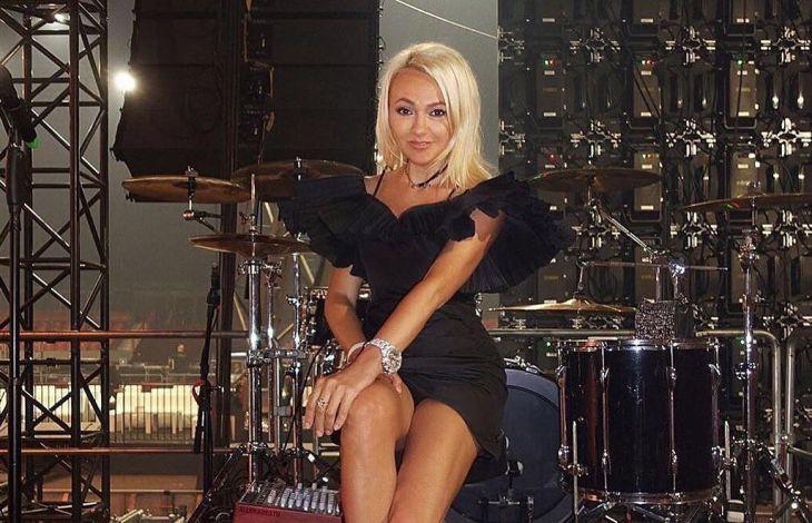 Блогер посоветовала Рудковской взять пример с Собчак