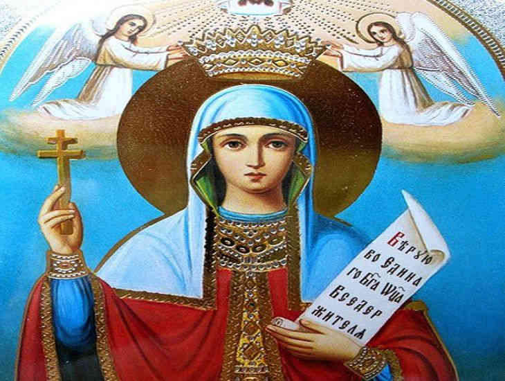 День святой Параскевы: что нельзя делать 27 октября