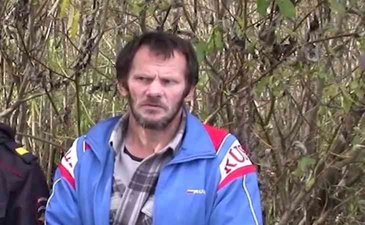 Съевший 3-х  собутыльников житель россии  пойдет под суд
