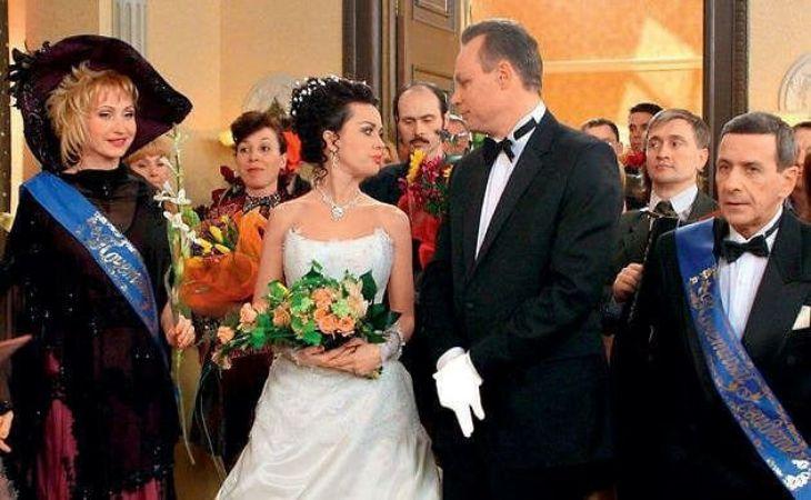 Сергей Жигунов продал дачу на которой часто отдыхал с Заворотнюк