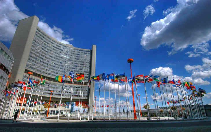 В ООН поддержали Россию в визовом конфликте с США