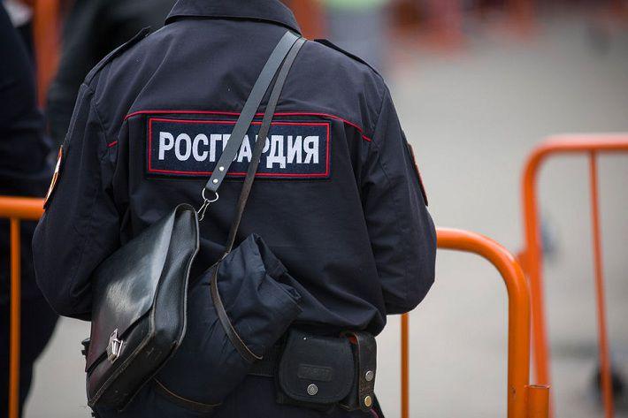 Боец Росгвардии застрелил четверых сослуживцев в Чечне