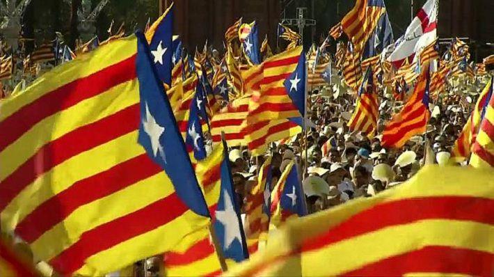 Заседание парламента Каталонии назначили на 26 октября?