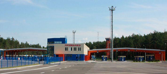 Таможенники предупредили о возможных очередях в «Привалке»