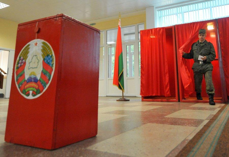 На местных выборах в Беларуси изберут более 18 тыс. депутатов
