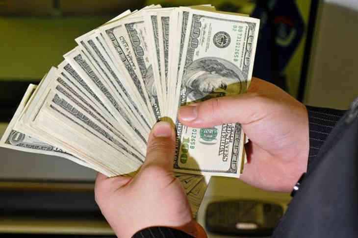 Крупный чиновник из Госстандарта набрал взяток на 36,5 тыс. долларов