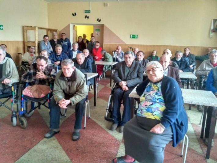 Дома интернаты для престарелых в минской области пансионаты для больных паркинсоном в москве