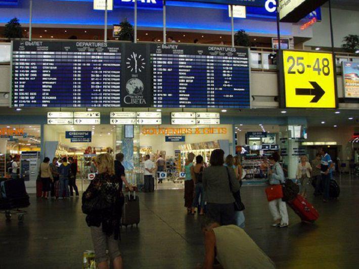 Второй терминал могут построить в Национальном аэропорту Минск