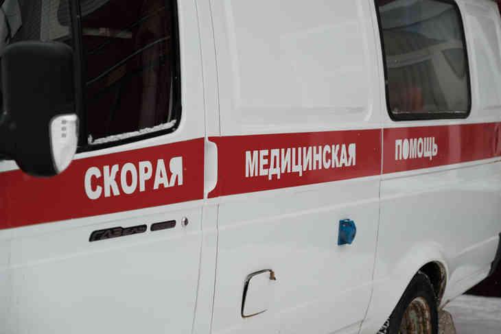 В Минске из Свислочи вытащили мальчика: разыскиваются его родители