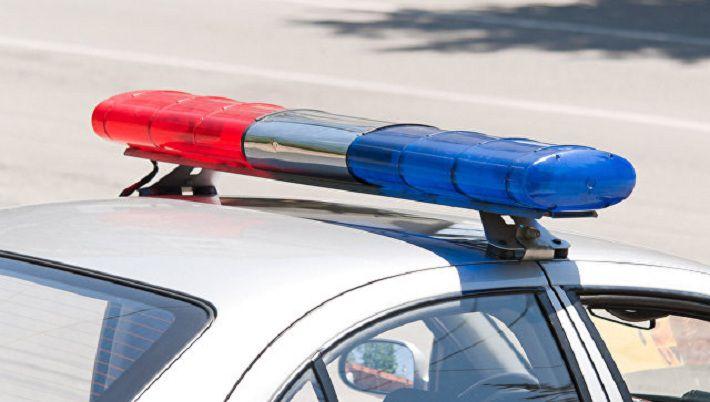 ДТП под Оршей: Ford насмерть сбил женщину