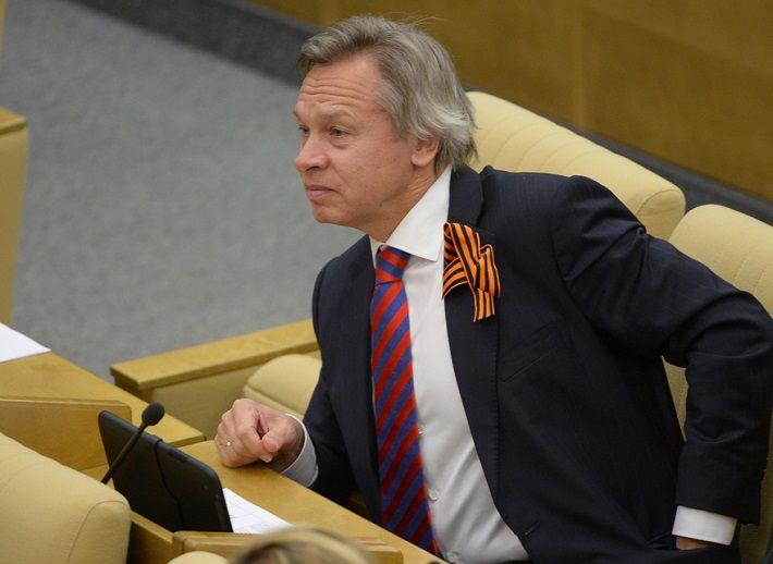 Пушков охарактеризовал спецпредставителя Госдепа по Украине