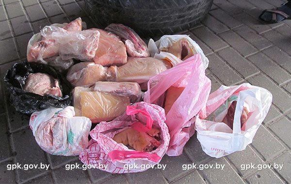Налоговики на Волыни изъяли незаконно ввезенные из стран Европы товары на 2 млн грн - Цензор.НЕТ 6234