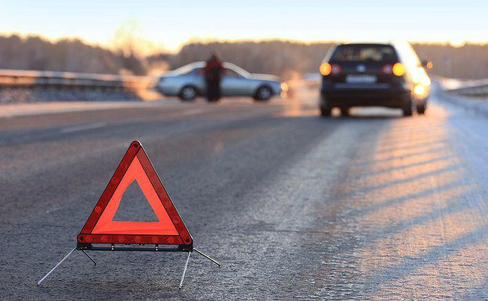 В Петриковском районе пешехода дважды сбили автомобили