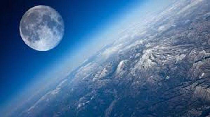 Шокирующее заявление ученых: Луна является планетой