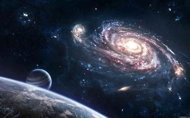 Сотрудники NASA поделились страшными «голосами» планет