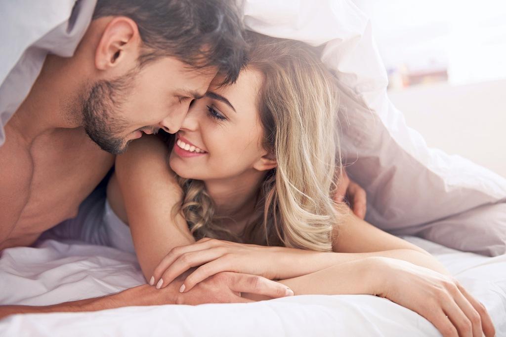 как мужа вернуть любовь и страсть