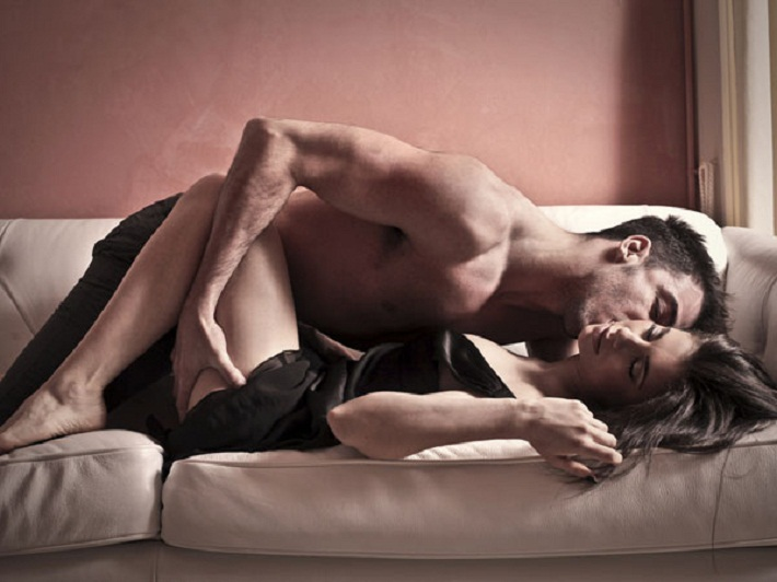 Виды рабочих поз секса