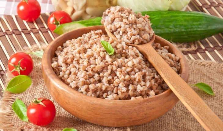 Ученые: правильная диета на кашах поможет сбросить 7 кг за неделю.