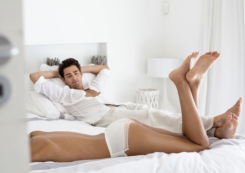 365 причин чтобы занятся сексом