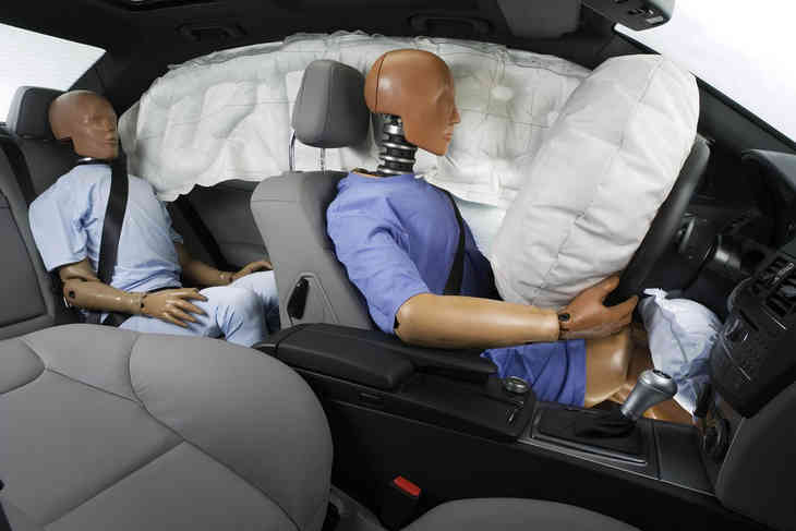 automobile safety the importance of airbags Key words: automobile safety, airbags, anti-lock braking system i introduction automobile safety is the study and practice of design, construction the above paper highlights the importance of abs and airbags in motor vehicles researchers have concluded that the both the technologies.