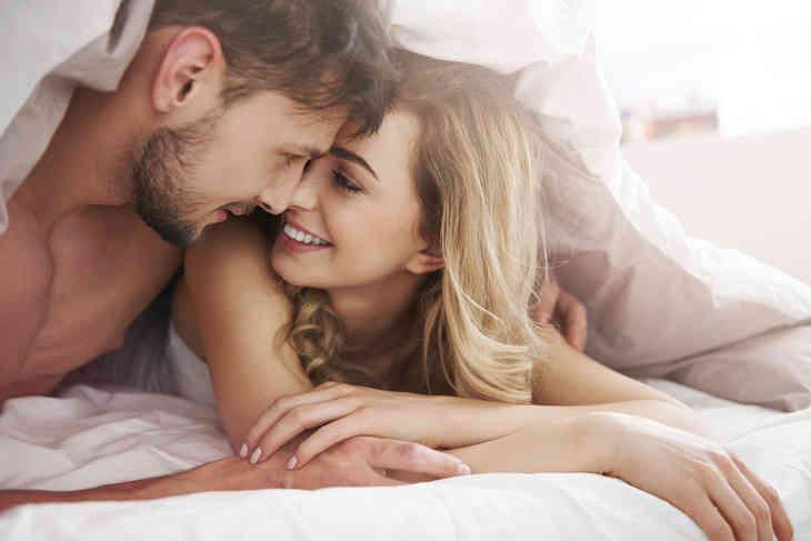 Любовь исексуальные фонтазии