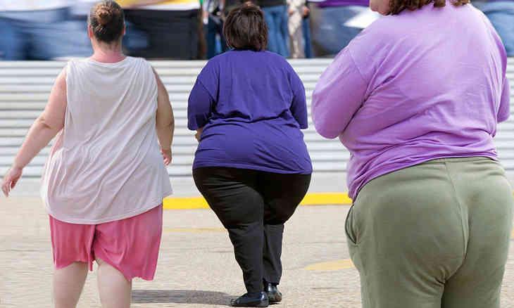 толстозадые американцы фото - 12