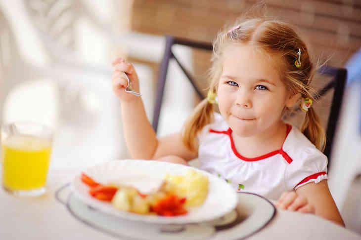 Картинки по запросу дети и еда