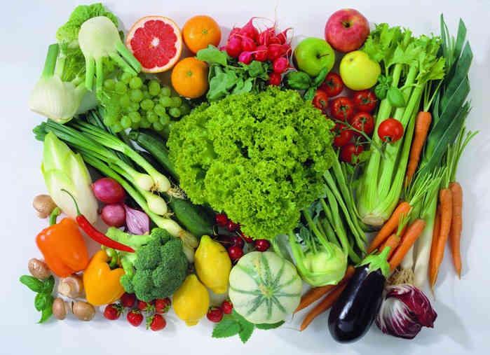 Медики: растительная диета снижает риск диабета на 36%.