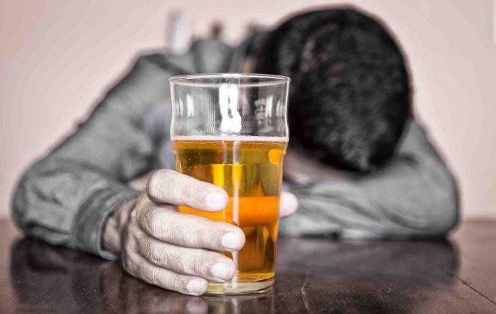 Таблетки от последствия алкоголизма