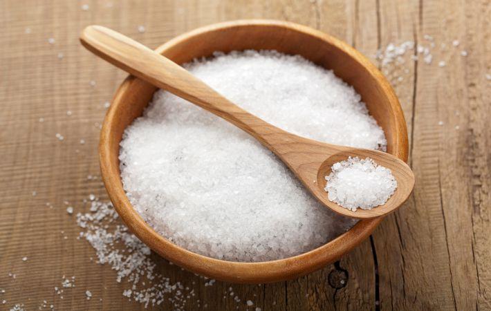 Ученые: Обычная соль может заменить антибиотики