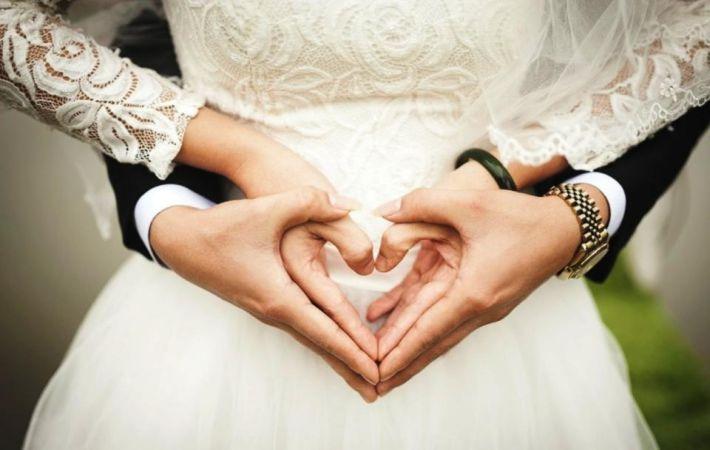 Ученые: Долговечные браки заключаются исключительно по любви