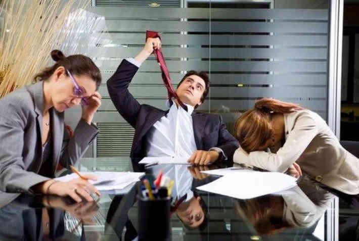 Иметь плохую работу опаснее, чем быть безработным, утверждают ученые