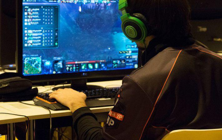 Видеоигры полезны в борьбе с детским ожирением