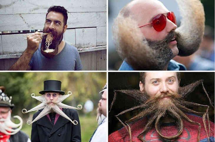 Борода между ног фото, русская домашняя съемка свингеров
