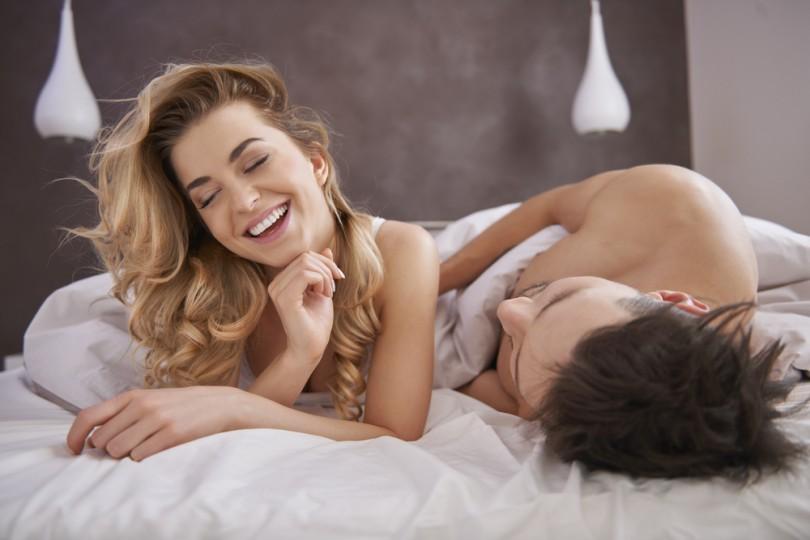 От чего получают удовольствие от секса