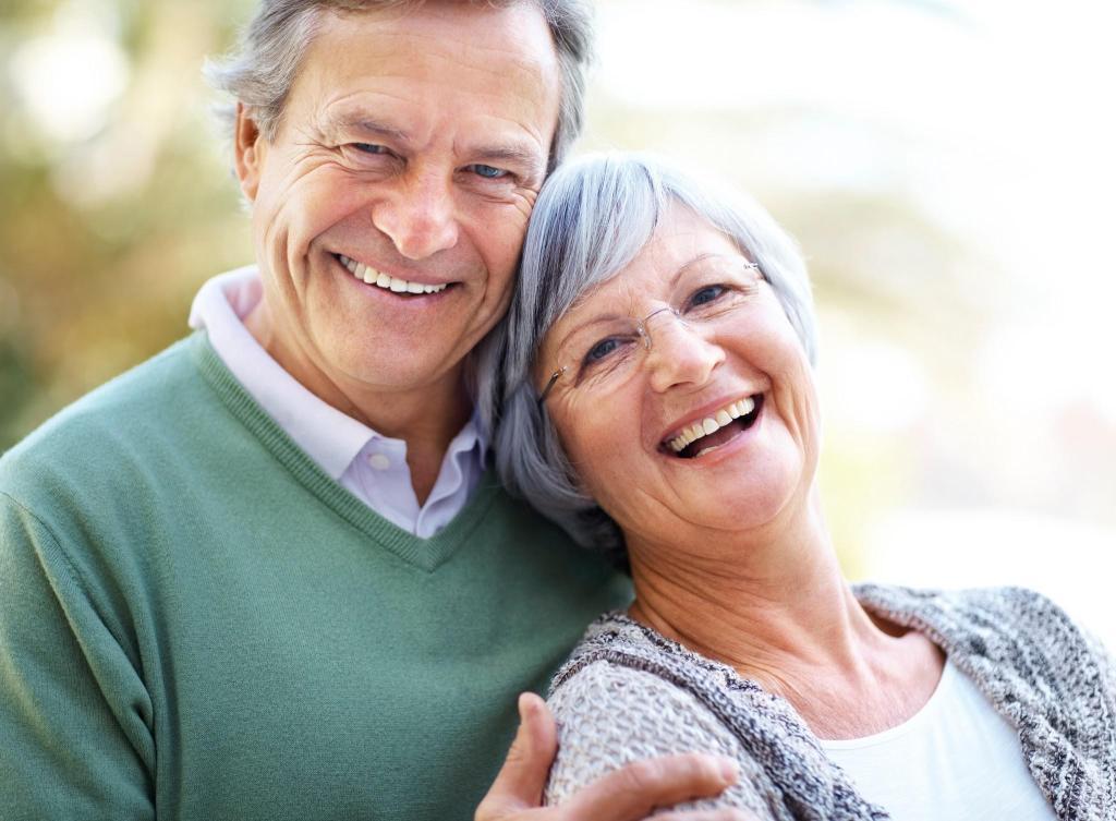 Секс женщины более 70 лет