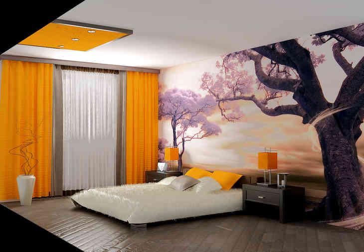 Ремонт комната дизайн