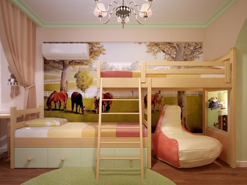 Портфолио: дизайн интерьера квартир, домов, офисов и ...