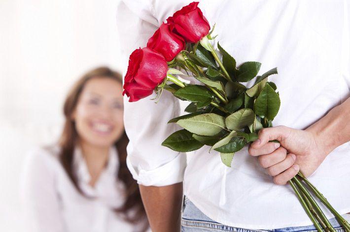 Как порадовать девушку на работе марина александрова ню